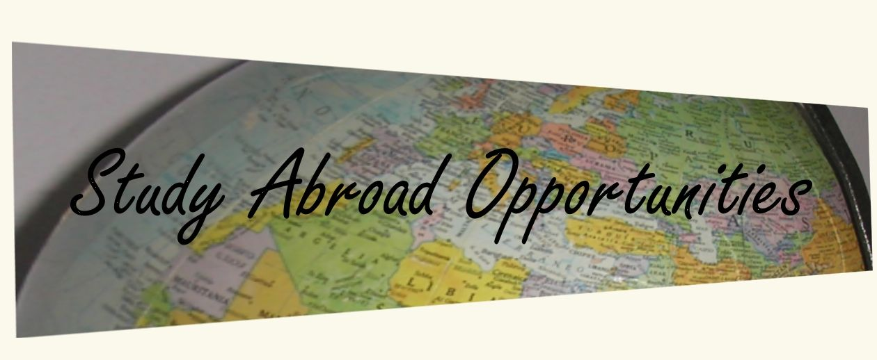 study abroad with e1-network