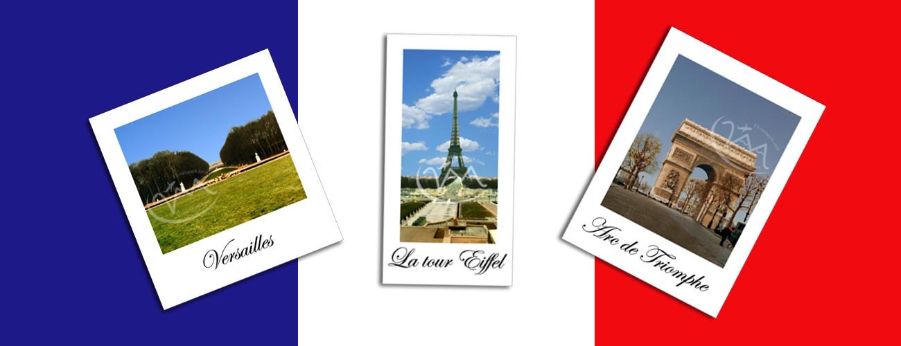 Romance en Paris