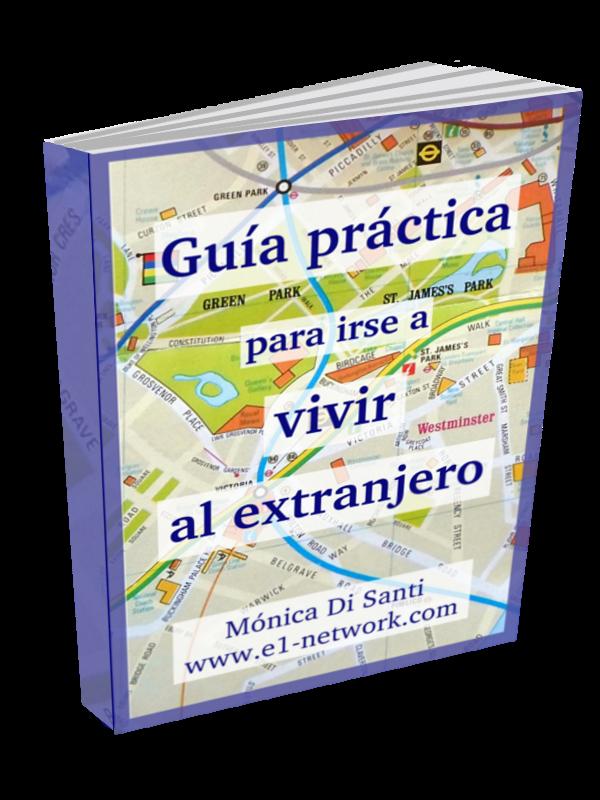 Guía práctica para vivir en el extranjero